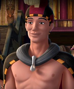 King Kamea