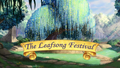 The Leafsong Festival title card.png