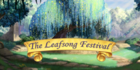 The Leafsong Festival (episode)