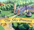 The Shy Princess