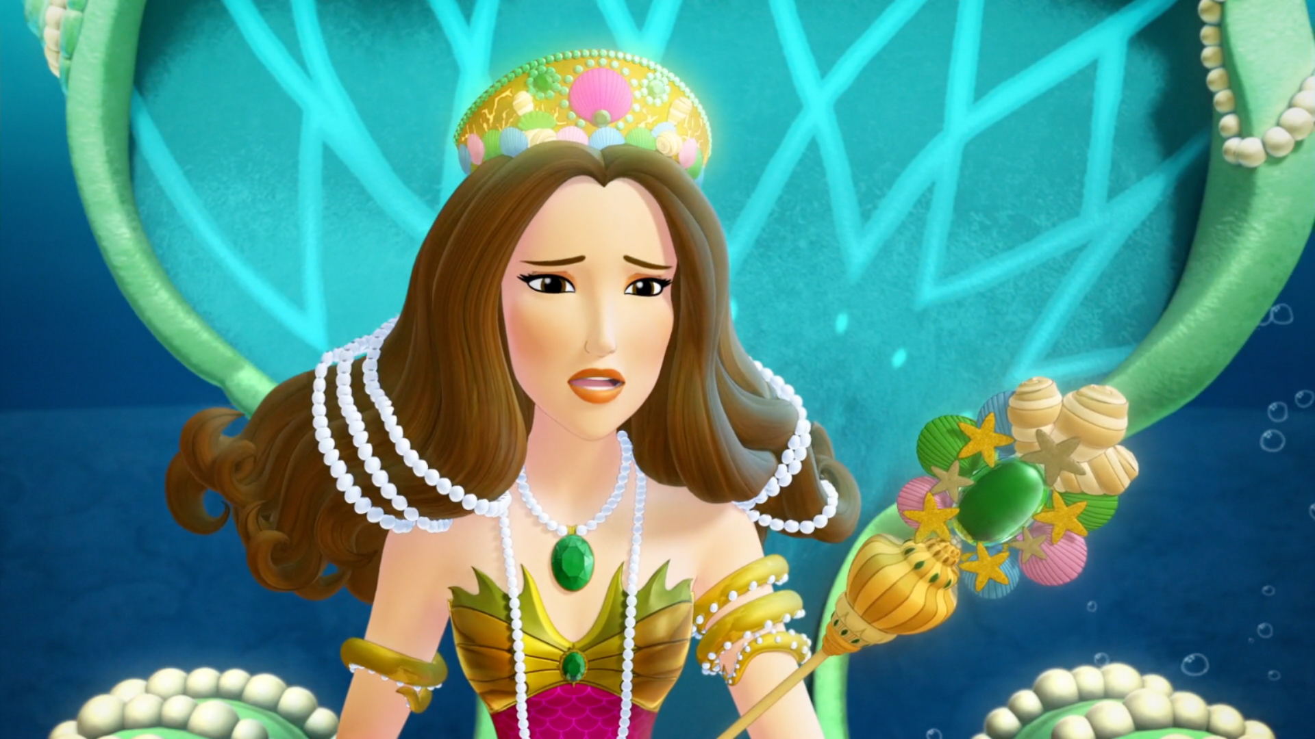 Queen Emmaline Sofia The First Wiki Fandom Powered By