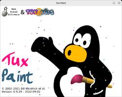 Tux Paint 0.9.21