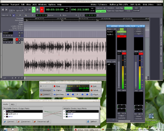 64 Studio-GNOME