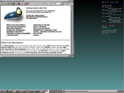 Damn Small Linux 4.4.10