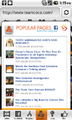 Skyfire 3.0-Android (Popular Pages).png