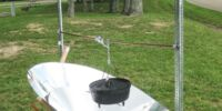 Multi-Conical Solar Cooker