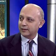 Afzal Syed - December 2014