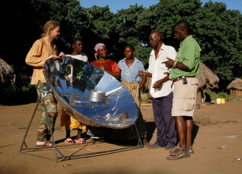 South Africa Solar Cooking Fandom Powered By Wikia
