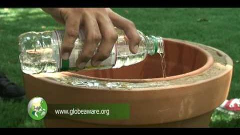 How to Make a Pot in Pot Cooler