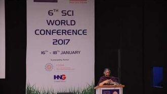Vandana Shiva Plenary