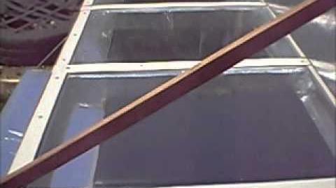 Forno Solar PlenoSol I