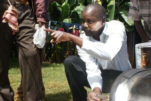 Peter Mwathi