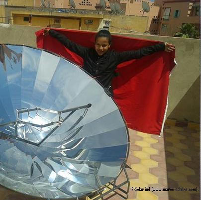 File:Solar cooker morocco by Lamia..jpg