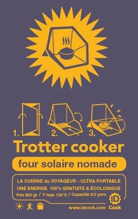 Trotter Cooker 2