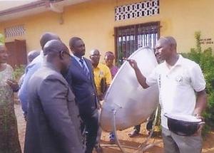 Association Des Volontaires Guineens Pour l' Environnement, Guinea, 11-30-15