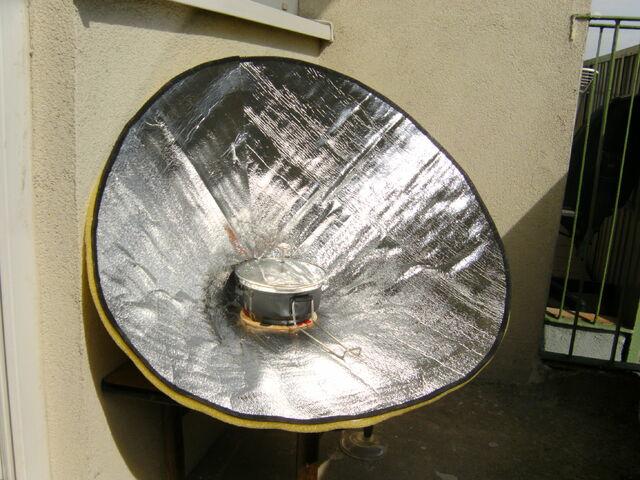 Fichier:UltraLightCooker Cone-1.JPG