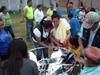 Cocina Solar workshop, 11-30-15