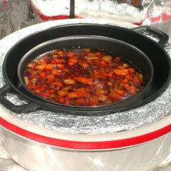 Soupe borchtch