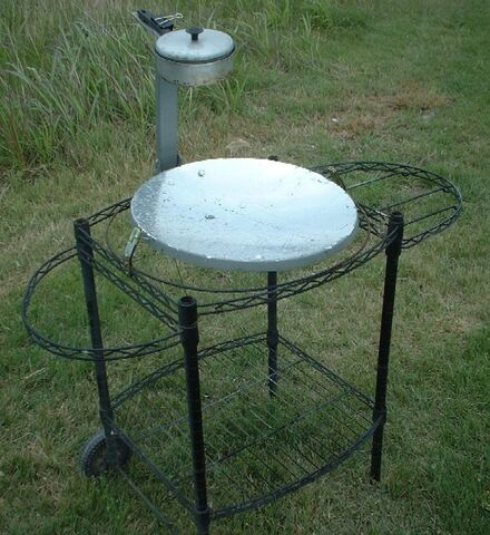 File:West's Parabolic Solar Canner Boiler Steamer cart 009.jpg