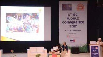 Dr. (Mrs.) Janak Palta McGilligan - Promoting Solar Cooking for Sustainable Development Goals