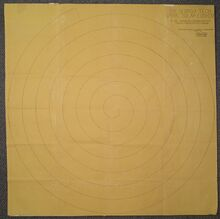 Suntwist Paper Pattern