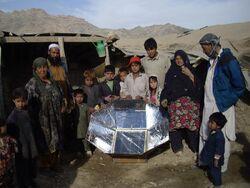 AfghanBox