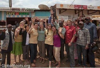Global Roots Kenya 2010 1