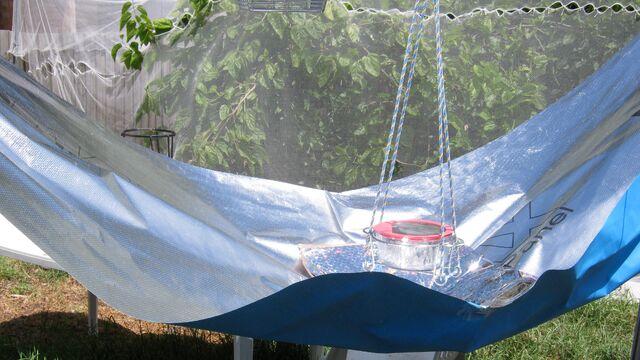 File:Hanging reflector.JPG