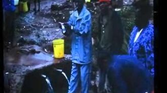 Dr. Robert Metcalf discusses breakthrough in water quality testing in the field in Kenya