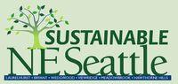 Sustainable NE Seattle logo