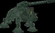 All-Terrain Tactical Enforcer (AT-TE)