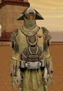 Rebel Assault Trooper