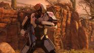 XCOM2 ADVENT Shieldbearer