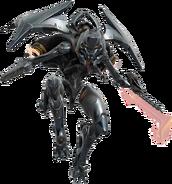 H5G-Knight Battlewagon