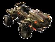 Scorpion Anti-Armor Reconnaissance Vehicle