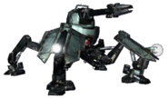 A-DSD Advanced Dwarf Spider Droid