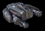 Shield-class Defender