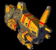 Kudaark-class Assault Frigate