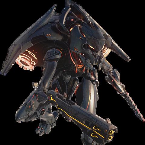 File:H5G Render-Boss-Stormbreak KnightBannerman.png