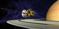Cassini (spacecraft)
