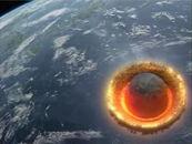 Meteorite in Greenland