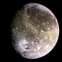 Ganymede (2)