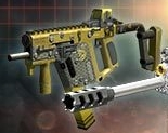 Kriss Vector Honeybee