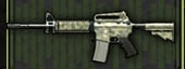 M4A1 Maple