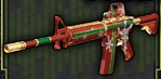 M4A1 Merry