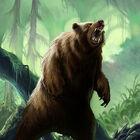 Fangwood Bear 1