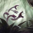 Ravenous Hydra 1
