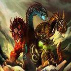 Abraxas, Avatar of Kadras 1