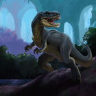 Uterradon Rex 1
