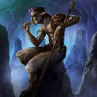 Talisin, Bard of Abundance 1